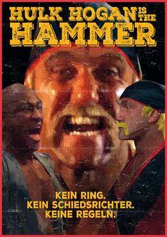 SchleFaz mit HULK HOGAN – der Hammer