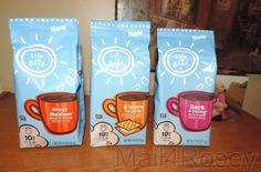 Mail4Rosey: Life is Good! Coffee Review (and Giveaway)