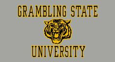 I wanted to attend Grambling...after watching the TLC video baby, baby, baby