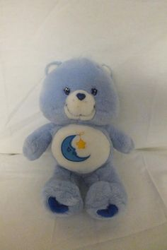 Other Collectable Toys - Care Bear - Bedtime Bear - Very Cute for sale in Nelspruit (ID:205235900)