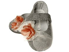 Natalie Baby Shoes