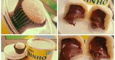 Ingredientes   1 lata de leche condensada  Leche Nido 3 cucharadas  1 cucharada de mantequilla o margarina  Nutella para llenar     ¿Cómo...