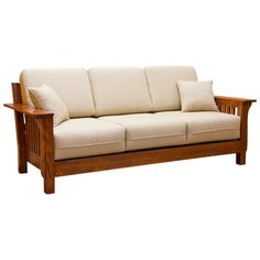 Barn Furniture offers wide selection of Sofas & Loveseats since Let us assist you with buying quality Sofas & Loveseats at affordable prices. Value City Furniture, Lounge Furniture, Furniture Plans, Furniture Design, Wooden Sofa Designs, Wooden Sofa Set, Wood Sofa, Quality Sofas, Craftsman Furniture