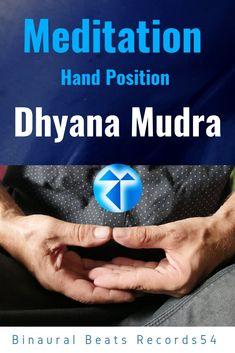 Meditation Hand Positions, Positivity, Hands, Yoga, Yoga Sayings, Optimism