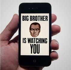 Smart Phone Monitoring and Malware… Up close and personal…