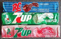 Soda Gum!