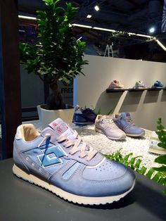 Lotto Leggenda shoes spring summer 2016 Pitti Uomo 2015