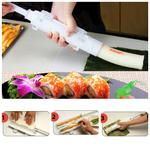 Culinary Forms & Molds Home & Garden Sushi Maker, Gourmet Cooking, Sushi Rolls, Diy Tools, Plastic Cutting Board, Rice, Meat, Vegetables, Garden