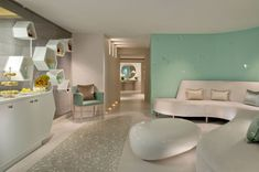 Spa at 5 star hotel: Le Meurice Hotel. This hotel's address is: 228 Rue de Rivoli Louvre - Châtelet Paris 75001 and have 160 rooms Le Meurice, Hotel Paris, Paris Hotels, Philippe Starck, Spa Design, Deco Design, Palaces, Le Bristol, London