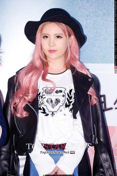 tara qri kpop fashion
