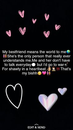 44 Trendy Ideas for wall paper ipad quotes friends Happy Birthday Best Friend Quotes, Birthday Quotes For Best Friend, Happy Birthday Bestie, Birthday Girl Quotes, Words For Best Friend, Real Friendship Quotes, Genius Quotes, Snap Quotes, Besties Quotes
