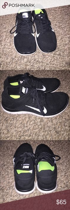 Nike Free Nike Free Fly Knit sneakers ! Nike Shoes Sneakers