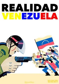 G A N T I L L A N O: REALIDAD VENEZUELA