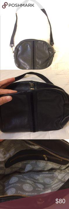 FENDI Fendissime cross body bag Great vintage condition fendissime Bags