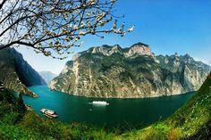 Spring Yangtze Cruise