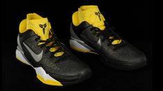 Nike Zoom Kobe 7 System Supreme – Foot Locker Blog