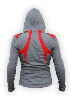 Custom jacket inspired by Assassin's Creed