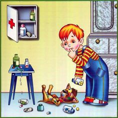 Social Skills Activities, Time Activities, Montessori Activities, Safety Week, Safety Rules, Preschool Classroom, Kindergarten, Daily Schedule Preschool, First Aid For Kids