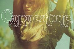 Coppertone rebrand - My name is Natalia,