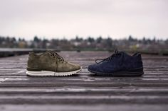 Publish Brand Unveils Its Takes on the Onitsuka Tiger Colorado Eighty-Five MT Samsara