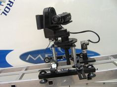 BIRTV 2009, see the first Milo in China | Mark Roberts Motion Control