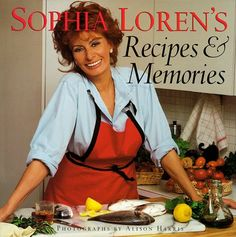 Sophia Loren's Recipes and Memories by Sophia Loren http://www.amazon.com/dp/1577193679/ref=cm_sw_r_pi_dp_9.ocub0DVDH9W