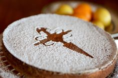 A Near-Perfect Holiday Dessert: Tarta de Santiago (And, It's Easy!)