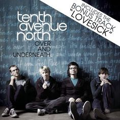 Counterfeits by Tenth Avenue North on Apple Music