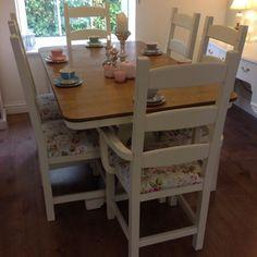 Bety & Beattie's vintage furniture