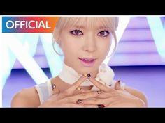 """AOA - """"Short Hair"""" 단발머리- music video"""