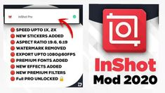if you are looking for working InShot Pro APK Mod No Watermark, then you are on the right page. #InShotAPK #InShotProAPK #InShotModAPK #inshotproapkfree #inshotproapkdownloadwithoutwatermark #inshotproapkunlocked #inshotmodapk #inshotmodapkallunlocked #inshotmodapkwithoutwatermark Free Facebook Likes, Like Facebook, Video Crop App, Add Music To Video, Friendship And Dating, Slideshow Music, Montage Video, Some Love Quotes, Fun Drinking Games