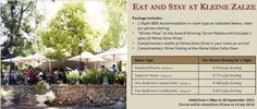 The Winter Special is BACK - Eat & Stay at the Kleine Zalze Lodge. Wine Tasting, Eat, Winter, Winter Time, Winter Fashion