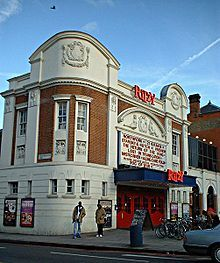 fab little cinema in Brixton London Places, Brixton, Great Places, Mystic, Cinema, Street View, Movies, Movie Theater