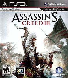 cool Battlefield 4 Games Guide | Assassin's Creed III with Steelbook