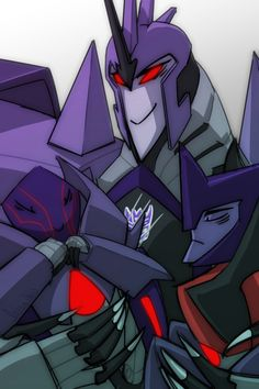 transformers robots in disguise fracture - Google Search