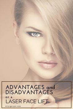 Surgical procedure facelift toronto advantages and disadvantages of a