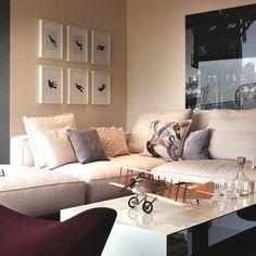 Пентхаус в Лондоне - Дизайн интерьеров | Идеи вашего дома | Lodgers