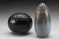 Stig Lindberg vases from 1956 available at Jacksons - accessories