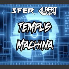 SFER & Albert Vega - Tempvs Machina out now in stores and streaming ! Enjoy  https://fanlink.to/sfer #release #outnow