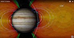 Juno in Jupiter's Radiation Field