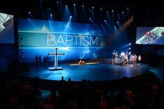 Baptism Weekend was just a few weeks ago but we're still praising our good Lord for the work He did in so many lives! Check out this baptism story on The Northview Blog to learn how one couple made their way to the stage to be baptized!