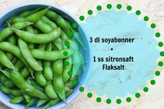Sunn og proteinrik snack for deg som liker potetgull. 3 forskjellige smaker på 1-2-3 - Fitfocuse