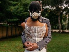 O casamento de Bruno e Jéssica em Piraquara, Paraná - casamentos.com.br