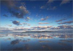 Martina Cross - Dunnet Beach - Caithness - Schottland