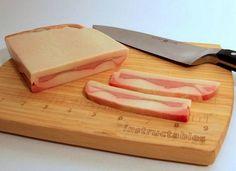 Bacon-Flavored Jello: