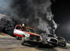 Reasons Why Diesel Engine Emits Black Smoke Jacked Up Trucks, Dodge Trucks, Cool Trucks, Big Trucks, Pickup Trucks, Muddy Trucks, Semi Trucks, Cummins Diesel Trucks, Dodge Cummins