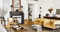 02-At Home With | Nate Berkus & Jeremiah Brent-This Is Glamorous