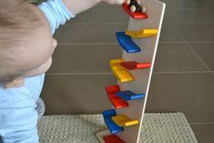 more infant activities