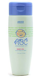 Arbonne Baby Care Body Oil  from Arbonne