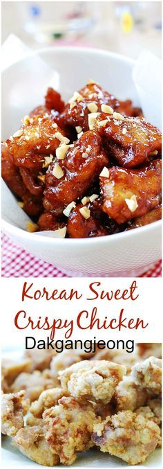 21 Best Korean Fried Chicken Images Korean Cuisine Poultry